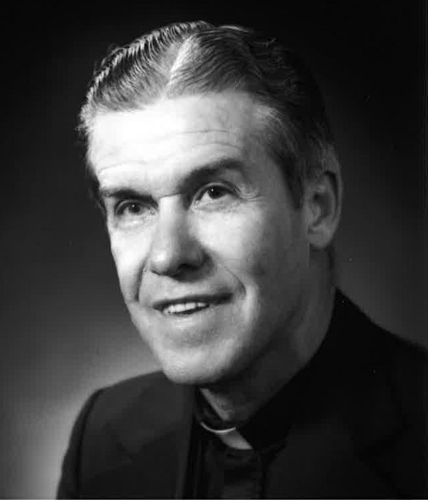 REV. JAMES J. CARRIGAN